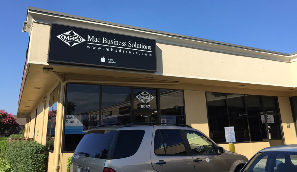Hours and Locations - Mac Business Solutions - Apple Premier