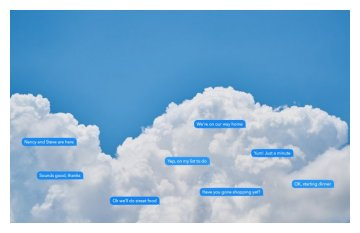 What's the Deal with Apple's New Messages in iCloud Feature?