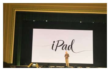 Apple Introduces New iPad with Apple Pencil Support, Updates iWork