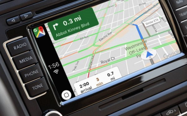 Finally! iOS 12 Lets You Use Google Maps or Waze in CarPlay